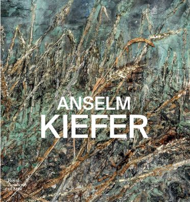 Anselm Kiefer | Exhibition | Royal Academy of Arts. 2014. Amazing.