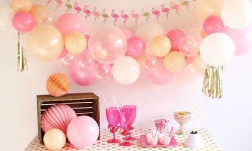 もうすぐイベント事の多い春。 入学や卒業でパーティーをすることもあると思いますが、お部屋の飾り付けを華やかにしたいなら風船でお部屋をデコレーションするのがおすすめです!