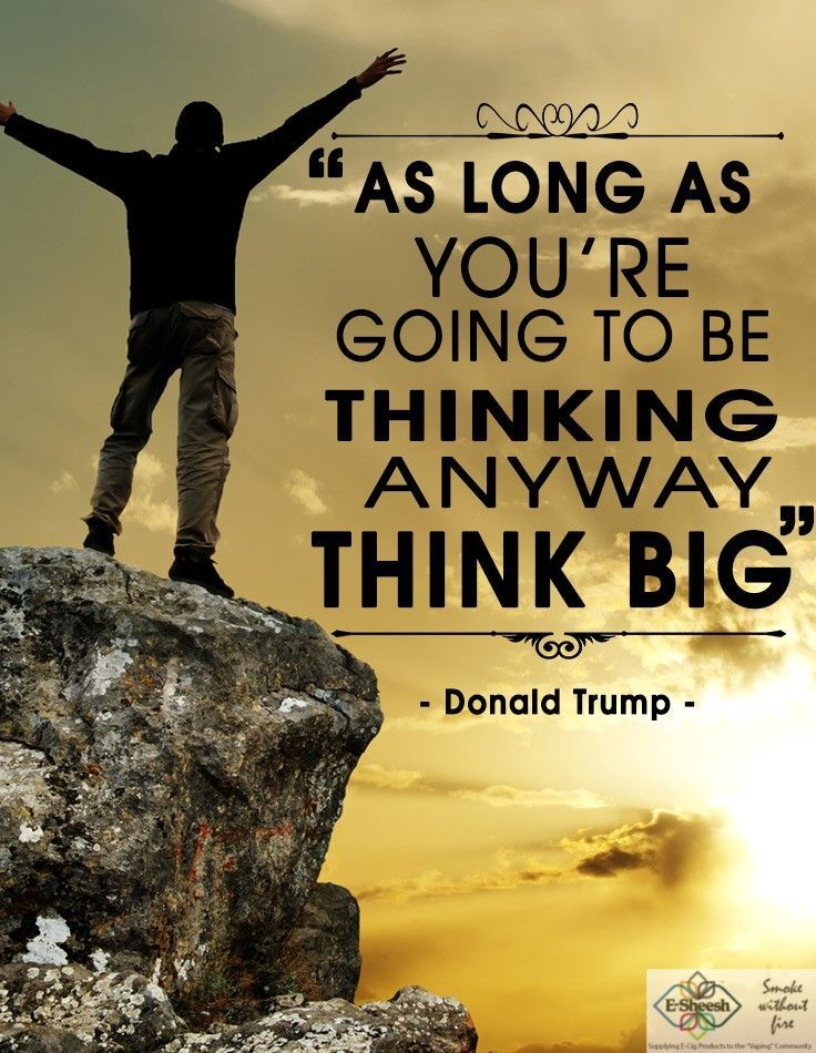 "Donald Trump Quote.....""TRUMP"" FOR ""PRESIDENT""..HOO-RAH"
