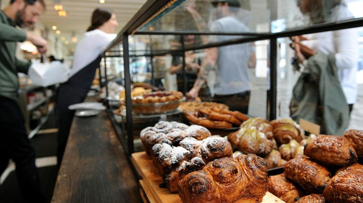 A lesson in up-to-date good taste at Gjusta in Venice