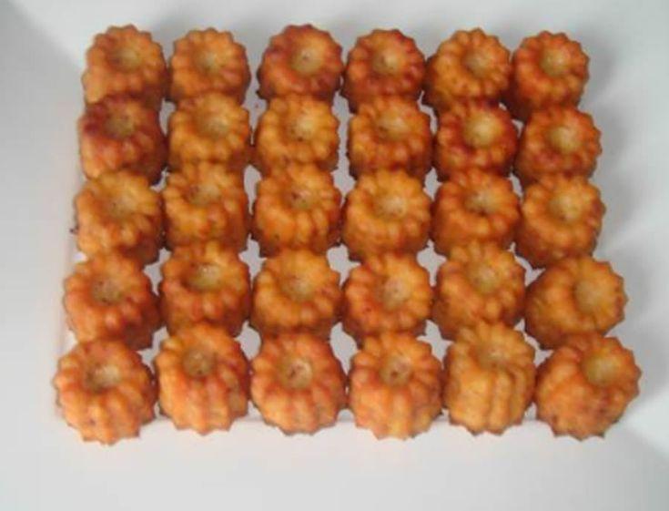 Mini geriffelter Chorizo mit Thermomix »Rezept Thermomix   – Dorothee Boivin