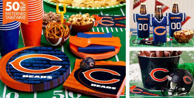1000 Ideas About Nfl Chicago Bears On Pinterest Chicago