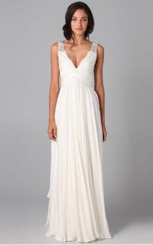 http://www.favodresses.com/princess-floor-length-deep-v-neck-white-dress_sku105111226c31.html