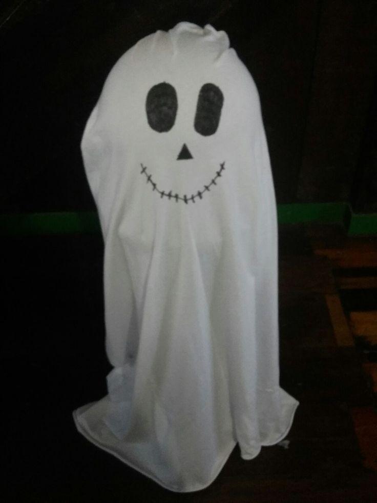 Resultado de imagem para panos brancos fantasma