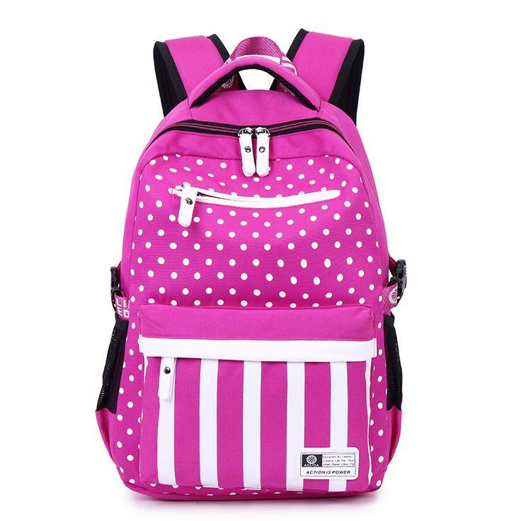 25  best ideas about Cute girl backpacks on Pinterest | School ...