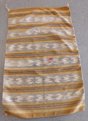 Chinle Navajo Weaving