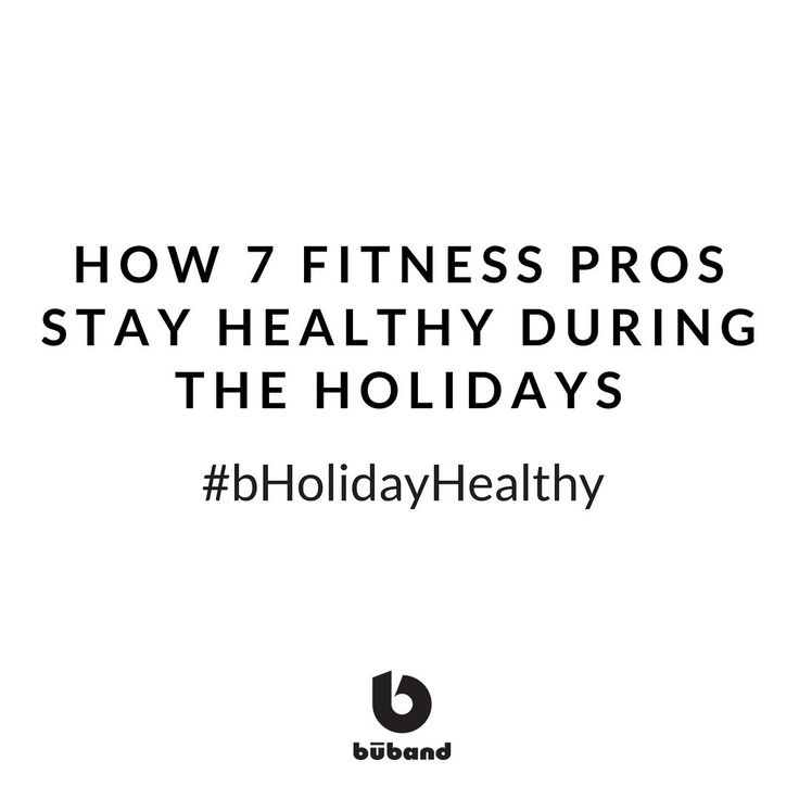 How 7 Fitness Pros Stay Healthy During the Holidays #NewPost http://ift.tt/2DwJccK If you find it challenging to stay motivated to keep your fitness goals this time of year here are some holiday tips  from going for a walk to swapping rum and eggnog for water  from 7 health and fitness experts! #bHolidayHealthy #Buband #runninggear #fitness #fitnessgear #gymgear #workoutwear #gymwear #boobbounce #womensfitness #womensworkout #breastsupport #sportsbra #breastbounce #FitnessSupport…