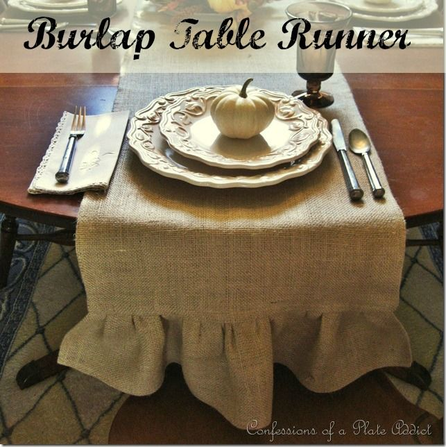 1000 images about burlap crafts on pinterest burlap for Burlap crafts