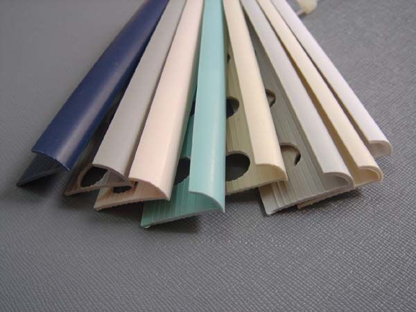 Pvc Tile Trim Moulding Trims Corner
