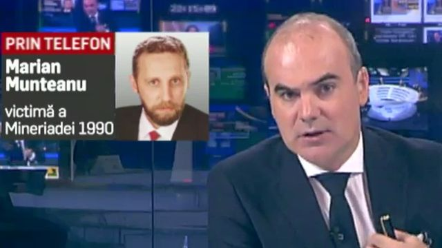 "RARES BOGDAN cu noi detalii despre CRETINA de la DIGI24, jurnalista OANA ZAMFIR: ""A AVUT NOTE MARI!"""