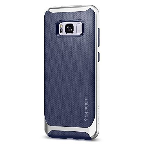 Samsung Galxy S8 Plus Case Protection Hydrid Hard Bumper Frame #SamsungGalxyS8PlusCaseProtection