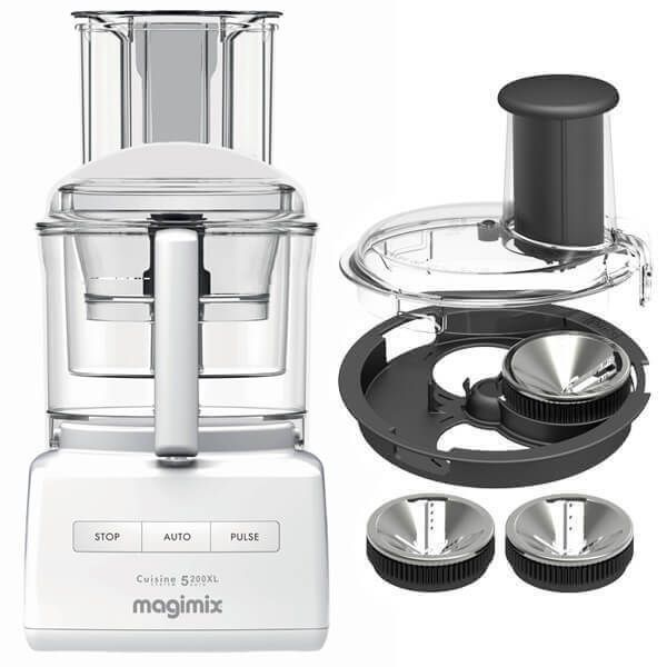 Magimix Food & drink preparation