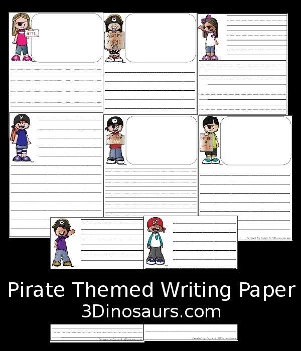 Pirate party essay