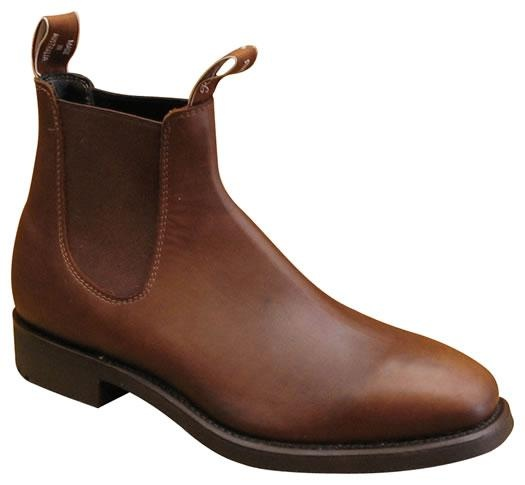 RM Williams boots - indestructible!