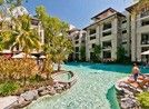 Photos of Private Pool View Apartments in the Sea Temple Palm Cove Complex #PalmCoveAccommodation http://www.fnqapartments.com/accommodation-palm-cove/pg-5/