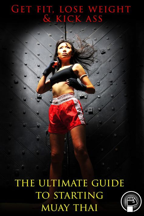 Muay Thai training can burn upwards of 500 calories. Also, Thai Boxing is one superb for self-defence. And, Muay Thai kicks can have the power of baseball bat. Curious? Then check out my 13,000-word beginner's guide to Thai Boxing. It covers finding the right gym, how to avoid a meathead gym, what equipment you need, and how to survive your first lesson. So, ditch the boring gym routine and get fit while learning how to kick ass. PS: You can download this big guide as a free PDF as well