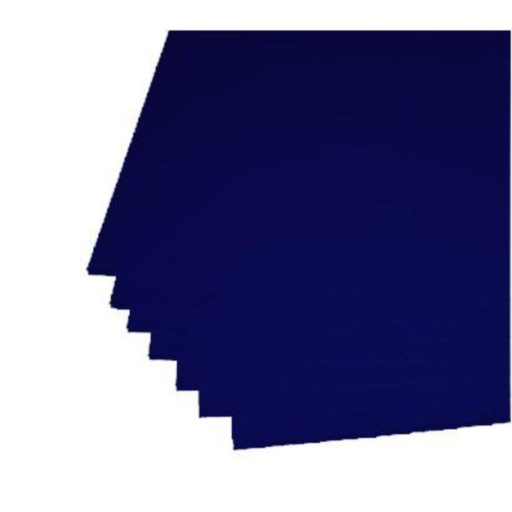 Highway Traffic Supply 10 Pack of Navy Blue Coroplast. Coroplast is the material of choice for today's screen printing industry. Coroplast is ideal for indoor and outdoor applications. It is tougher than corrugated fiberboard and lighter than extruded plastic sheet. It is waterproof and stain-resistant.All Coroplast stock sheets are electrostatically double treated by