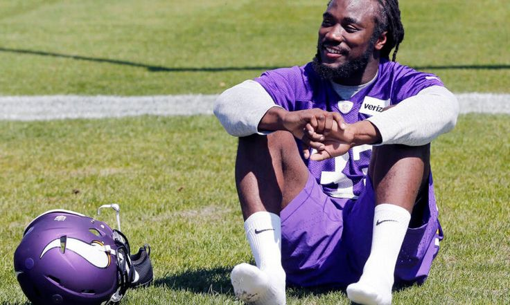 New Vikings running backs not looking to replace Adrian Peterson = Former Minnesota Vikings cornerstone Adrian Peterson is now a running back for the New Orleans Saints. While ultimately parting ways with the Vikings earlier in the offseason, Peterson has.....