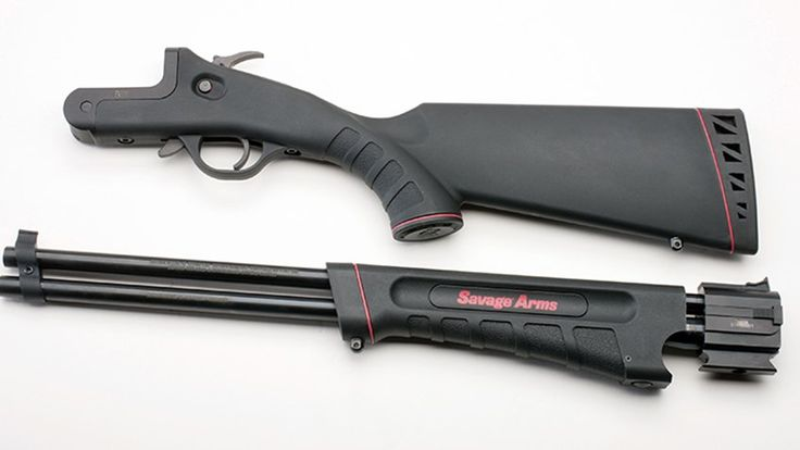 5 Things You Need to Know About the Savage Model 42 Takedown