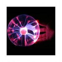 Esfera de plasma o Esfera de Tesla