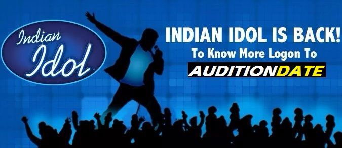 Indian Idol 2016 Auditions