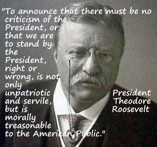 The Complete Executive Orders of Theodore Roosevelt *