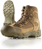 Wellco Mens Mojave Hybrid Combat Hiker Boots