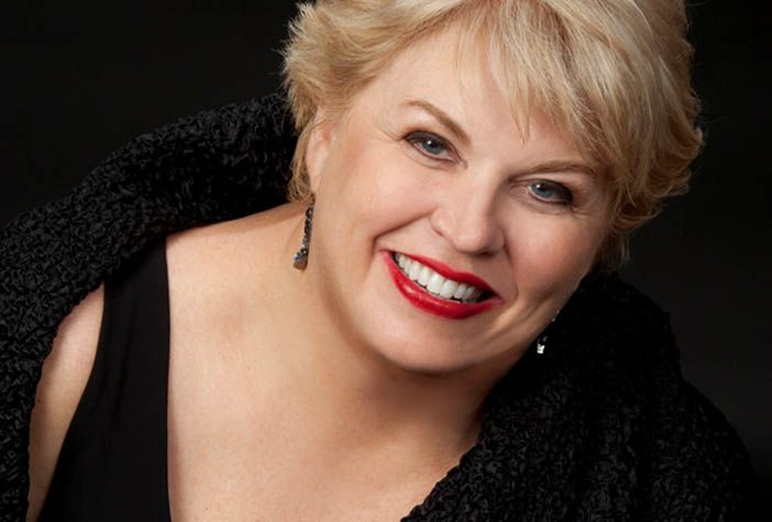 Soprano CHRISTINE BREWER, together with organist Paul Jacobs, will open our 25th anniversary season on Saturday, October 10, 2015.