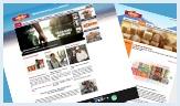 Agence web Paris : Création de sites internet, extranet, intranet
