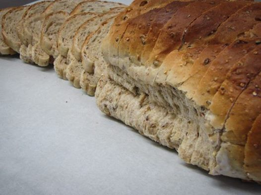 The best loaf of bread you will ever enjoy! #YYC #YYCEats #YYCFood