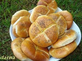 Je partage avec vous la recette d'un superbe pain, que je ne me lasse pas de faire et de refaire. un pain délicieux omni présent dans notre table de ftour pendant ramadan tellement on a apprécié. c'est un pain turc qui se fait principalement pendant le...