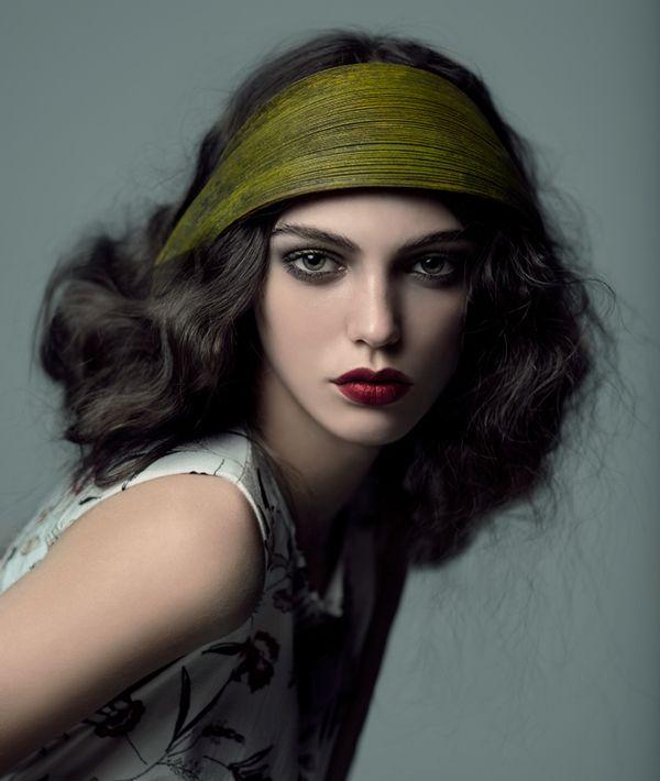 Anisia Photographer: Andrey Yakovlev Art director: Lili Aleeva Model: Anisia (ABA models) MUAH: Lili Aleeva Style: Leila Erdman