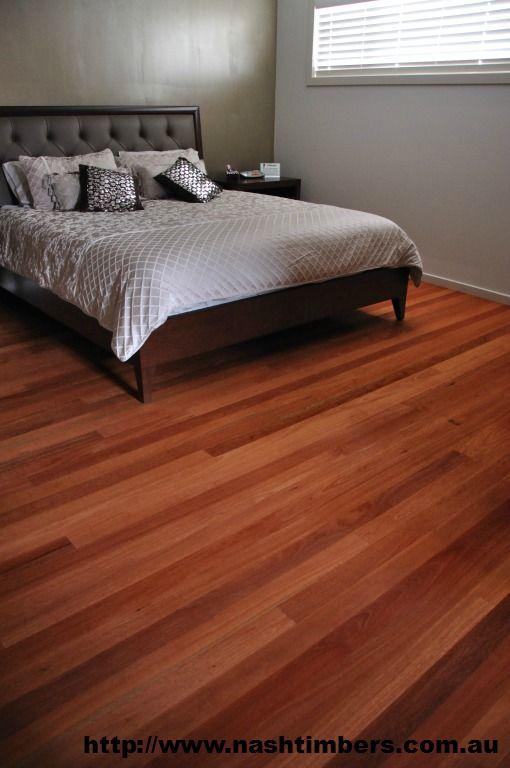 Select Blue Gum Flooring 80mm x 19mm