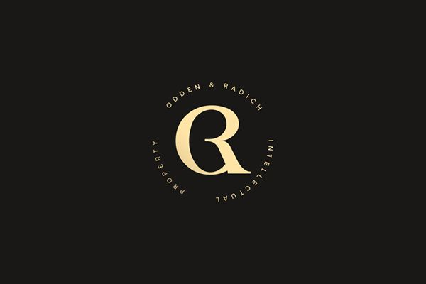Odden & Radich Intellectual Property on Behance