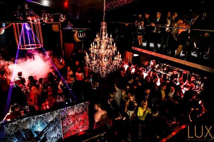 Lux - Club Melbourne