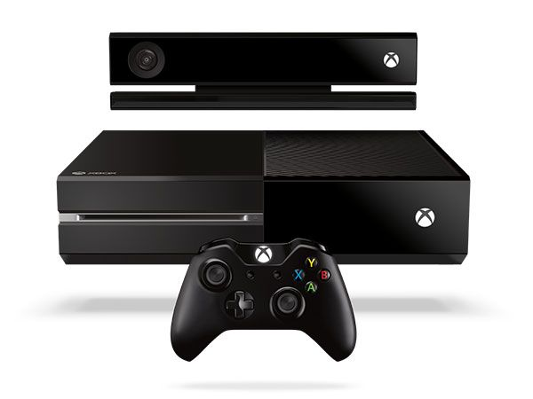 Microsoft comes clean about Xbox One used games, privacy, and Internet requirements (Image credit: Xbox.com)