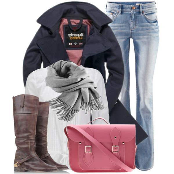 """""""Superdry"""" by wishlist123 on Polyvore"""
