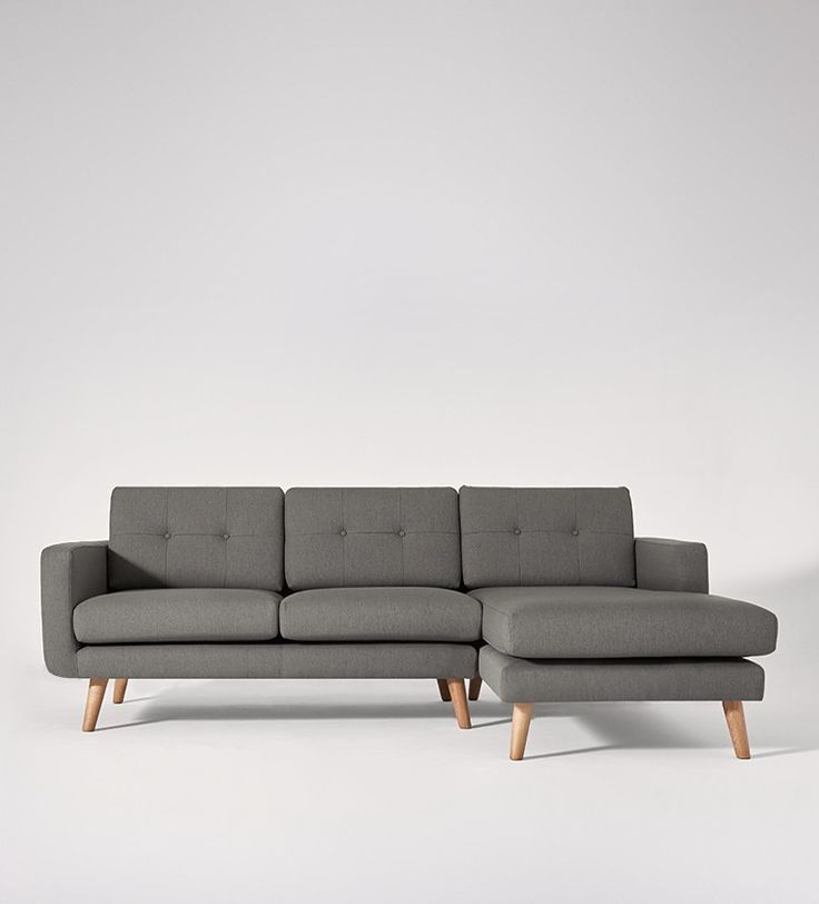 Modern Furniture Couch best 25+ corner sofa ideas on pinterest | grey corner sofa, white