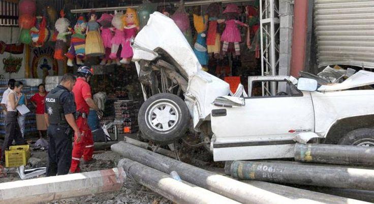 Al menos 70 muertos y 246 heridos en accidentes de Semana Santa en Colombia