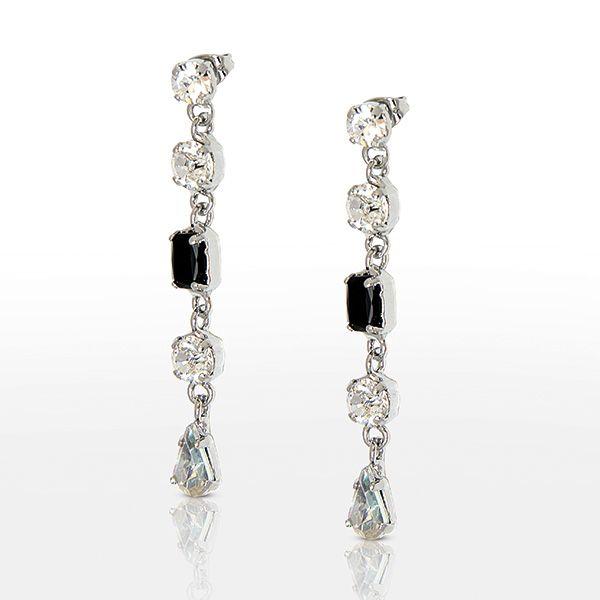Earrings F.F. Prestige Francesco Forzieri new collection 2014/2015
