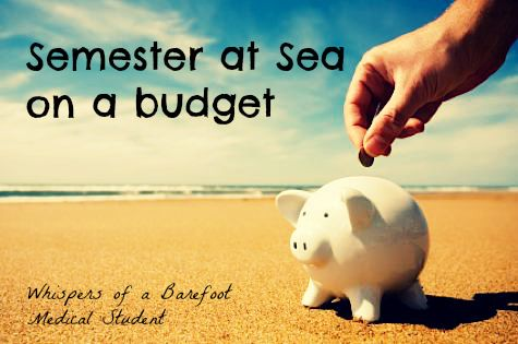 How to do Semester at Sea on a (Low) Budget