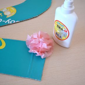 DIY, Doğum Günü Süsleri Yapımı 2