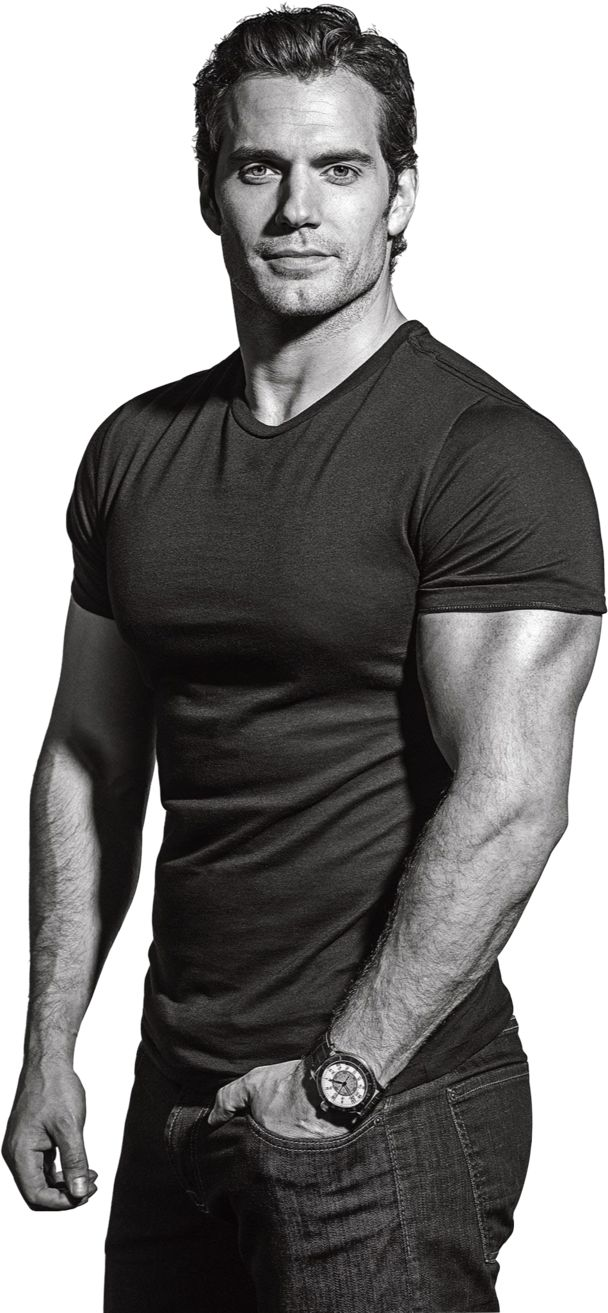 Henry Cavill 11 PNG by nickelbackloverxoxox