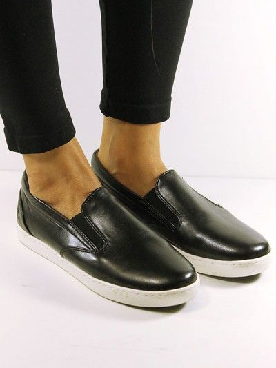 be1ca07ef77 Slip-on sneakers- made in Portugal