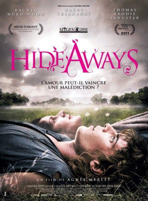 Gizemli Güç (Hideaways) filmi fantastik filmler ve romantik filmler kategorisinde yer alıyor. Bu filmi 720p kalitesinde FullFilmlerHD.com sitesinden tek part olarak izleyebilirsiniz.