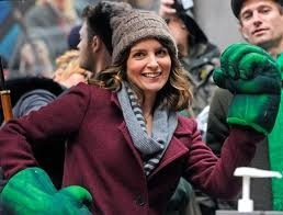 #tinafey #30rock  season 6: My Girl, Tinafey 30Rock