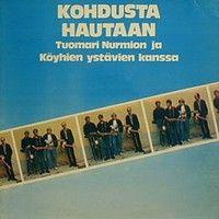 Tuomari Nurmio: Kohdusta Hautaan (1979)