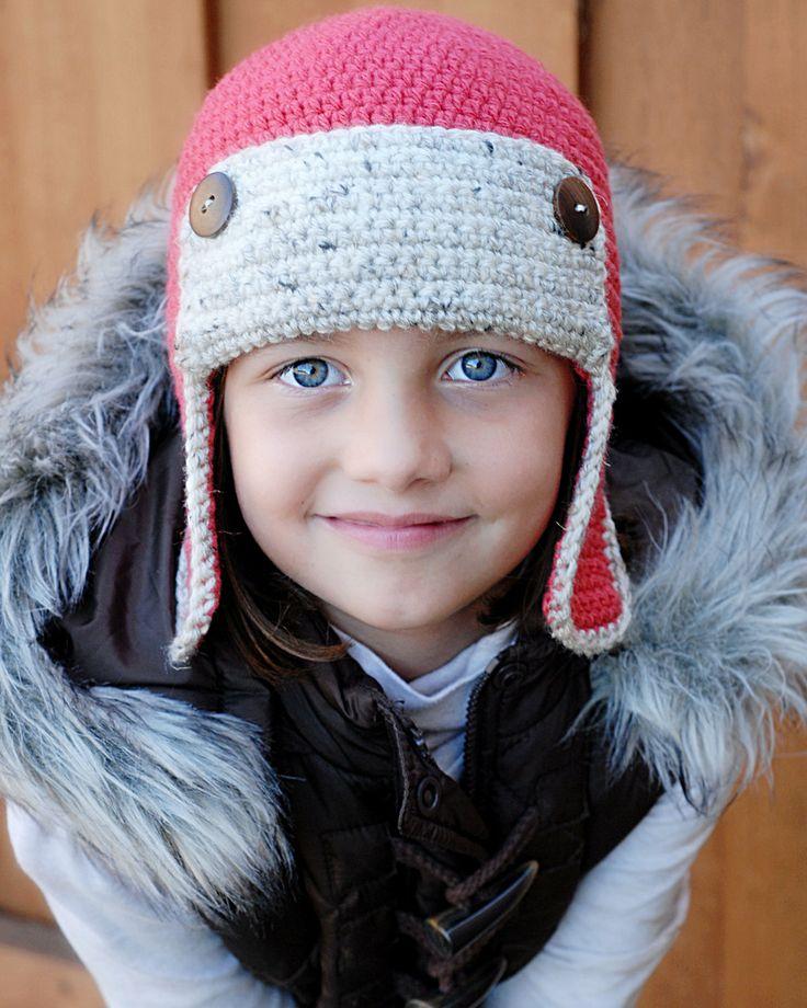 745 Best Crochet Pattern Images On Pinterest Crochet Hats Hat