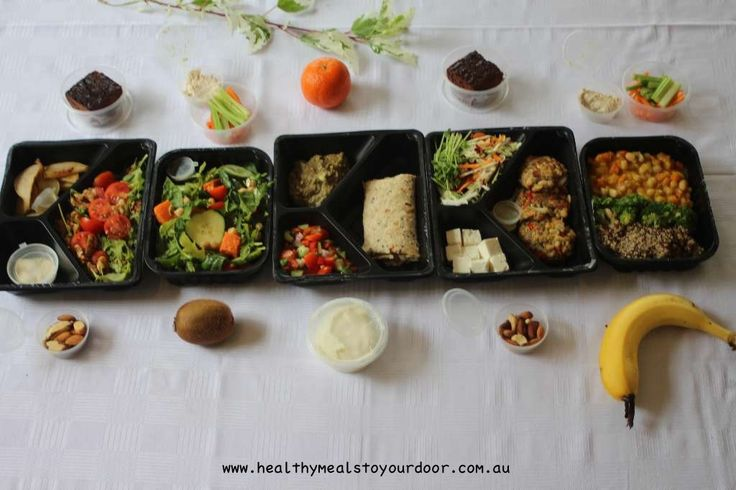 A peak at one of our 5-day meal plans with snacks (including a delicious sweet potato brownie!) All meals have been designed by a nutritionist and are portion-controlled - get your orders in before this Wednesday to have your meals delivered the following week!  ‪#‎brisbane‬ ‪#‎healthymealdelivery‬ www.healthymealstoyourdoor.com.au