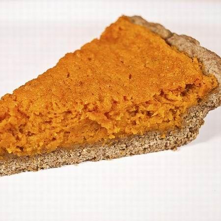 Fűszeres-sütőtökös pite
